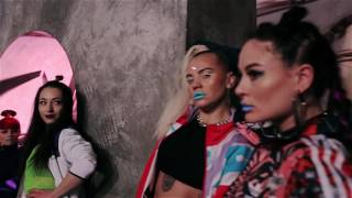 JtMT Dance 2 Perspective - Divki Dance Gang - Ukraine