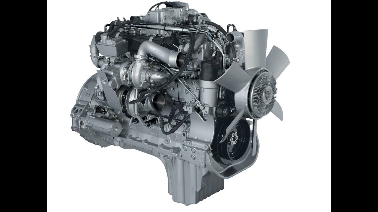 mbe 900 engine service manual