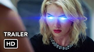 "The Gifted Season 2 ""Mutant Underground"" Trailer (HD)"