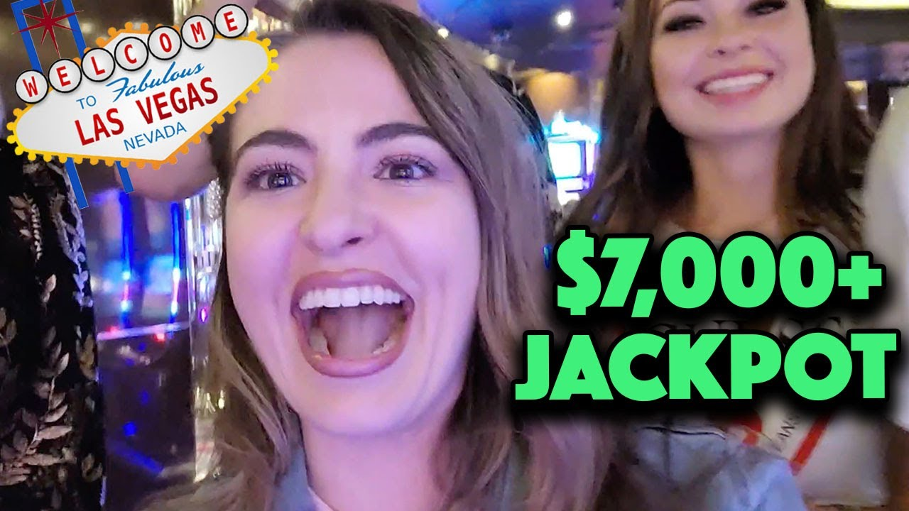 My BIGGEST HANDPAY EVER on Mighty Cash! MASSIVE Slot Machine Jackpot in Vegas!