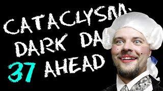 Cataclysm: DDA - Тараном на Халков! - Часть 37