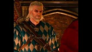 Как выиграть у барона в Гвинт  в Ведьмак 3
