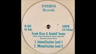Frank Rizzo & Randolf Turpin - Intensification Level 2