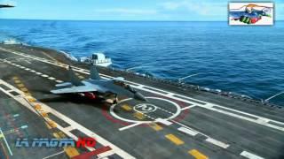 Admiral Gorshkov - Aircraft Carrier - INS Vikramaditya