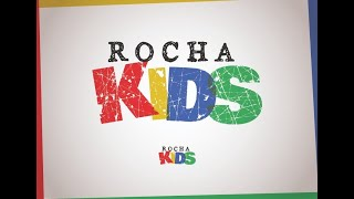 IPB Rocha Eterna - Rocha Kids 08 11 2020