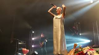 Ты моя нежность Наргиз 30 мая 2018 Москва Дом Кино