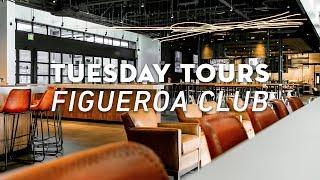 #TuesdayTours With Max Bretos | Figueroa Club