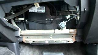 2007 Chevy Colorado blower fan resistor and wiring harness replacement  (also GMC Canyon, Hummer H3) - YouTube | 2004 Chevy Colorado Fan Resistor Wiring Diagram |  | YouTube