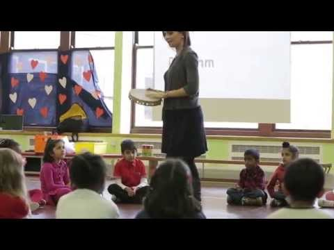 How to Teach Music in a Primary School: Music Masterclass - J and C Academy