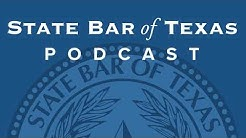 State Bar of Texas Annual Meeting 2019: Ethical Use of Contract Lawyers with Penny Robe