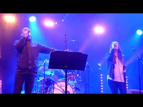 Paul Heaton & Jacqui Abbott - Good As Gold - Live @ The Lowry Salford - May 2014 016