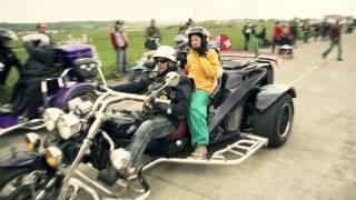 Love Ride Switzerland (LongSpot) (official clip)