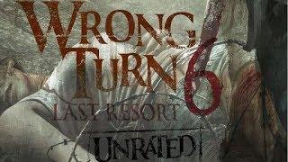 Wrong Turn 6 Last Resort Trailer movie