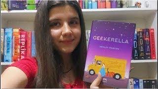 Geekerella Kitap Yorumu | Başka bir evrenden Sindirella