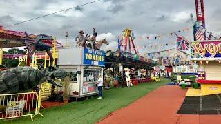 Treasure Island Amusement Park Vlog 29th July 2018