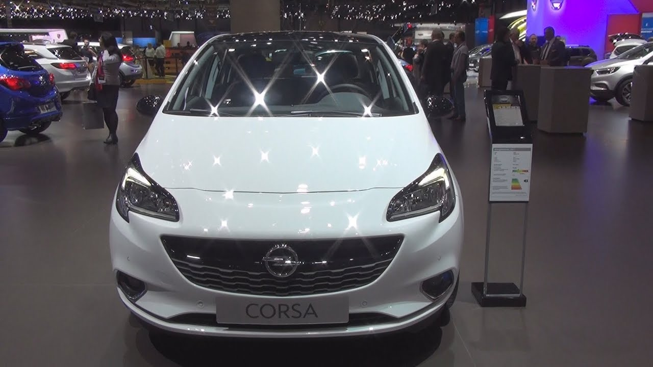 Opel Corsa - Prova e Opinioni - La Prova Della 1.0 Ecotec ...