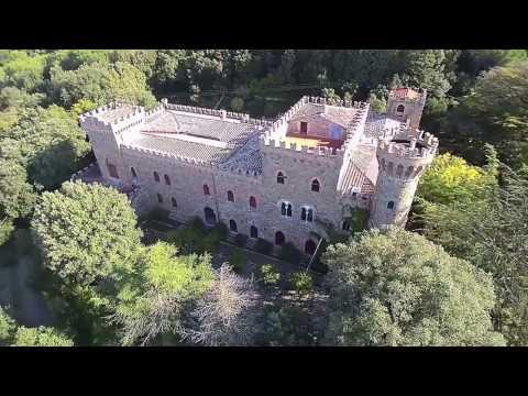 Castello il Borgia