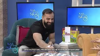 1 Kafe prej Shpisë - Ryva Kajtazi 19.05.2019