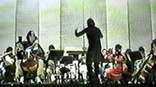 Life with Lewis Dalvit: Lewis conducts Carter Brey: Dvorak Cello Concerto: 3rd Movement Thumbnail