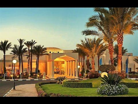 Hotel Hilton Long Beach Resort Egipt Hurghada