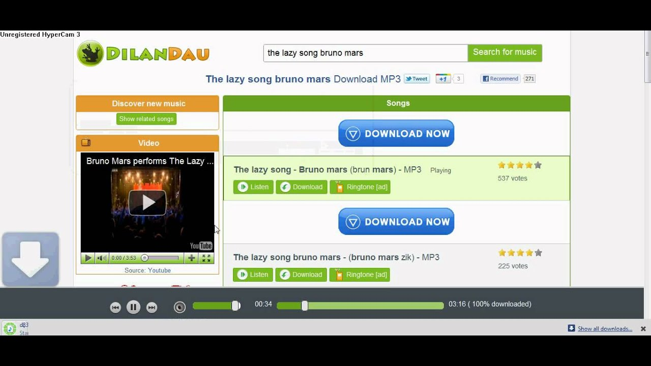 [Review] Top 6 Best Free Music Downloader for PC in