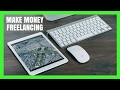 How To Make $46 Per Hour From Freelancing