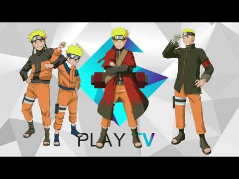 [GplayTV] Ep.41 Аниме с Nil - Naruto