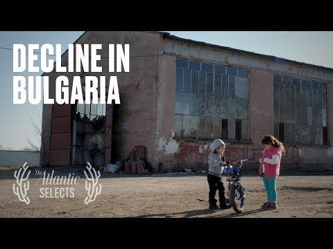 Bulgaria: The World's Fastest-Shrinking Country