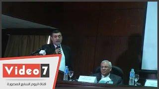 عميد هندسة القاهرة: التعليم المفتوح لم يتأثر بإلغاء نظامه