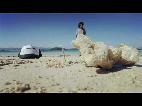 LOMBOK EXPERIENCE - NGETRIP TO GILI RENGIT ISLAND