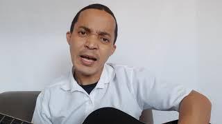 Tá chorando por quê/Preto no Branco/(Carlinhos Silva Cover)voz e violão.