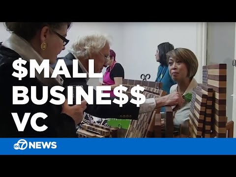 Silicon Valley program may help cash-strapped small businesses