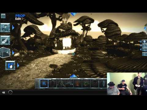 Project Spark video features Kinect capture, gameplay
