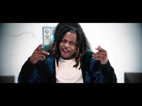 Смотреть клип Young Rog Ft. Summer Walker - Bullshit With