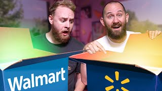 Who Bought The Best Walmart Haul?!