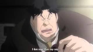 D Gray Man Tập 1 Vietsub