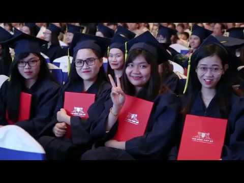 VIDEO OFFICIAL Cao đẳng Việt Mỹ 2019 | Hoàng Mến Media