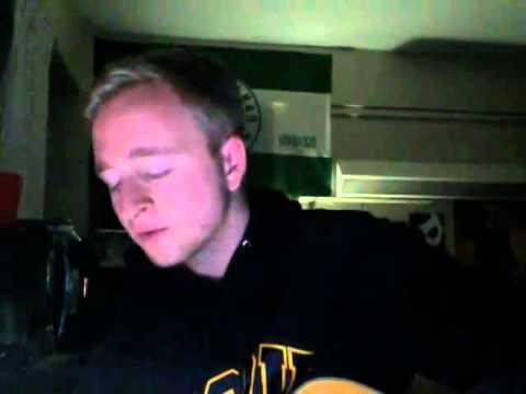 Hotel Bathroom Song- John mayer (Cover)