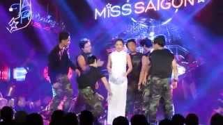 MORISSETTE AMON- Miss Saigon