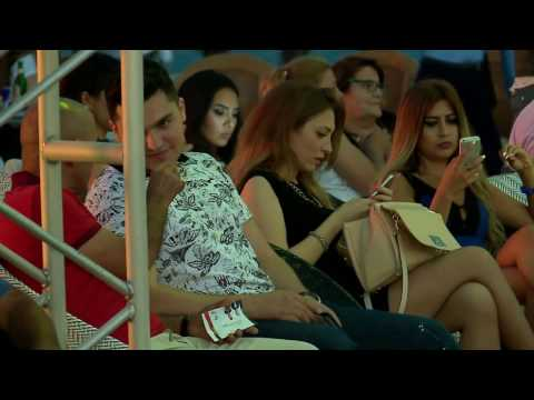 "Semifinal of ""Miss & Mister Caucasus Azerbaijan 2016"" -  Before the Show"