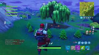 Best Spot To Drop In Fortnite Battle Royale Since Update V3.5 Gameplay