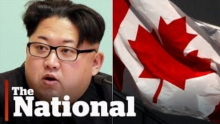 Canada watching North Korea's missile development closely