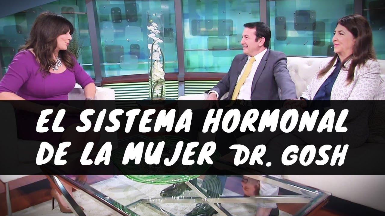 Desequilibrio hormonal perdida de peso repentina