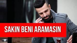 Erkan Acar-Sakın Beni Aramasın 2020 Resimi