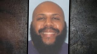 Facebook killing manhunt reaches deadly end