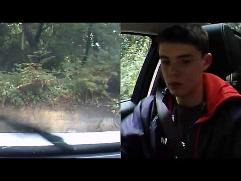 Top Gear Off Road Driving Experience 11-17 year olds