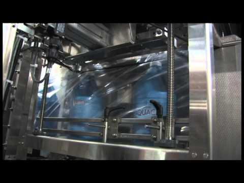 Total Closure Bagging Machine for Jugs (Chemicals)