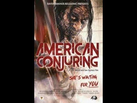 American Conjuring 2016 Worldfree4u club 720p BluRay x264 Dual Audio Hindi DD 2 0   English DD 2 0
