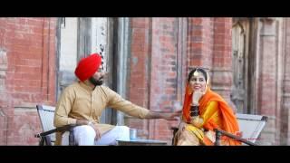 Rakhi Soneya ve pre wedding song    Harpreet & Sharanjeet    Sunny Jaswal Photography
