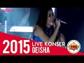 Geisha Akulah Pelangi Live Konser Semarang 9 Mei 2015